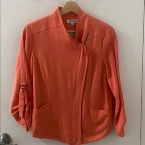 Barneys New York dressy bomber great condition